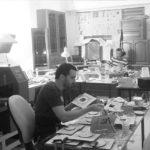Heni à l'atelier de Sozo